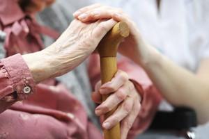 nursing home, discharge from nursing home