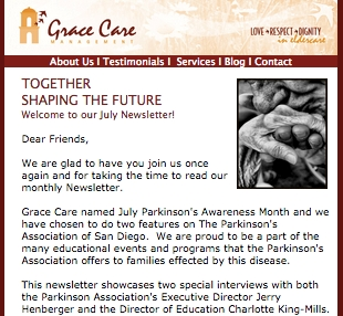 care-management-newsletter